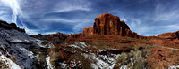 Arches National Park and Utah